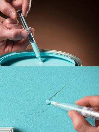 Paint Retouching Pen