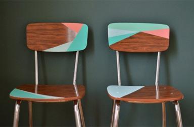 Inspirational Chair