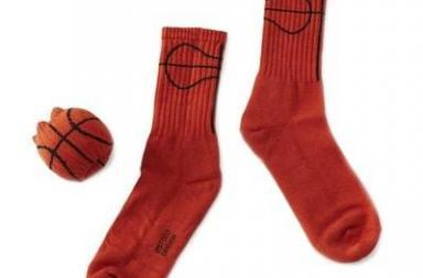 Ball Socks
