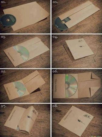 Cover Cd Tutorial
