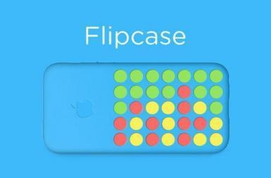 Forza 4 App iPhone Flipcase