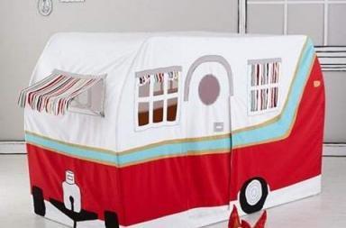 Camper Play Tent