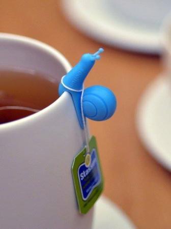 Party Snail