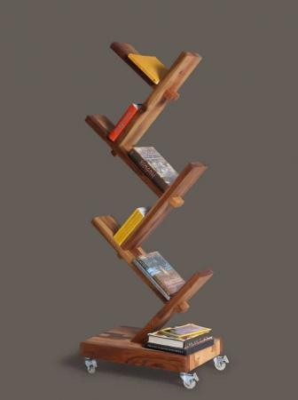 STOA KİTAP Bookshelf