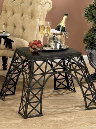 Eiffel Tower Table