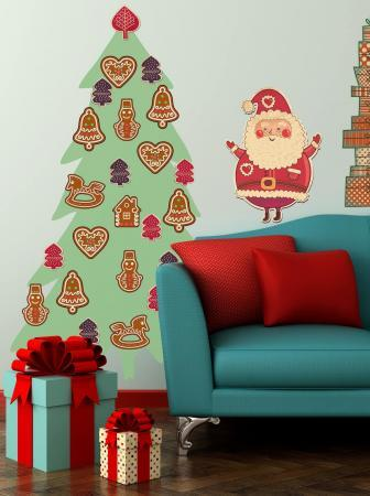 PIXERS Christmas Wallpaper