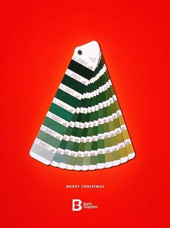 """CHRISTMAS"" Burti, Adv by Age"