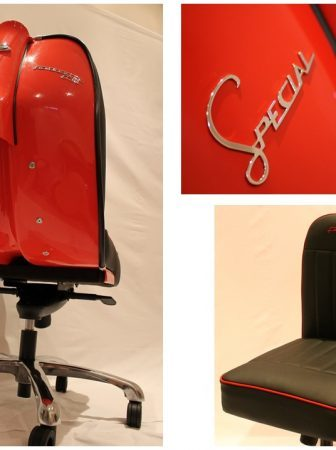 Lambretta Office Chairs