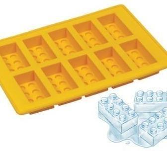 Lego Home