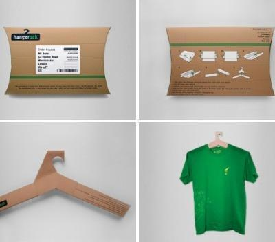 T-Shirt Packaging