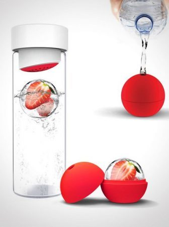 Fruit Iceball Maker