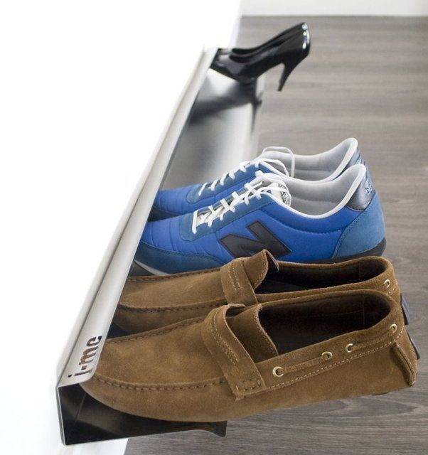 Horizontal shoe rack design miss for Scarpiera orizzontale
