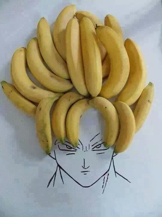 banane-vegeta-dragon-ball