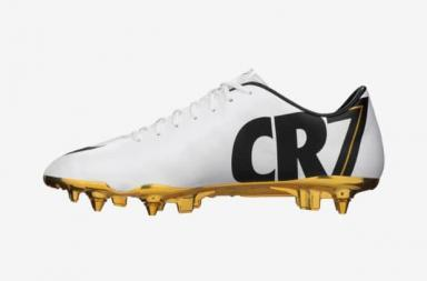 Mercurial Vapor IX CR7