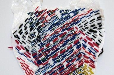 Plastic Baskets by Josh Blackwell