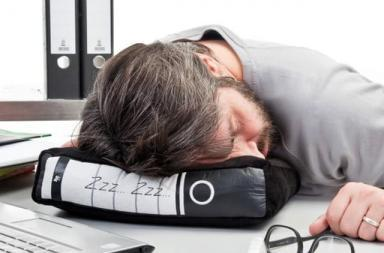 Power-nap Pillow