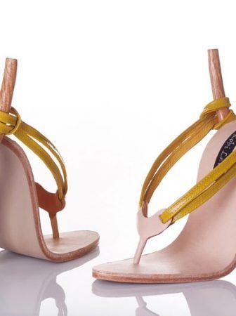 Weird Shoe
