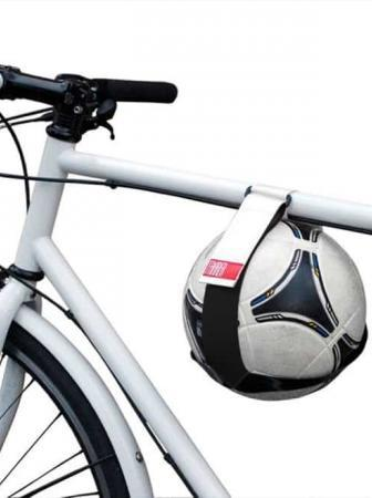 Kicker – Cycle Ball Holder