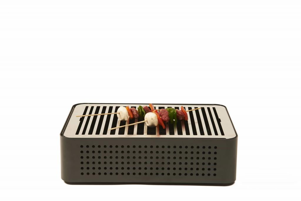 Barbecue Portatile Mon Oncle