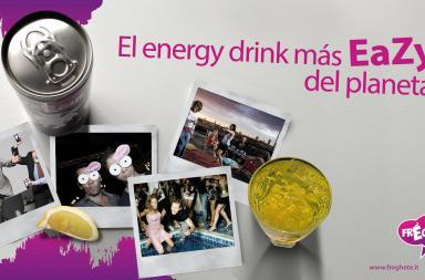 Freghete Energy Drink