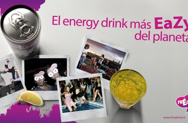 Freghete Energy Drink