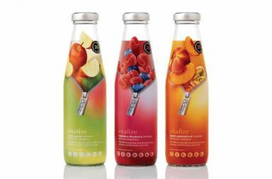 Zipp Fruit Juice
