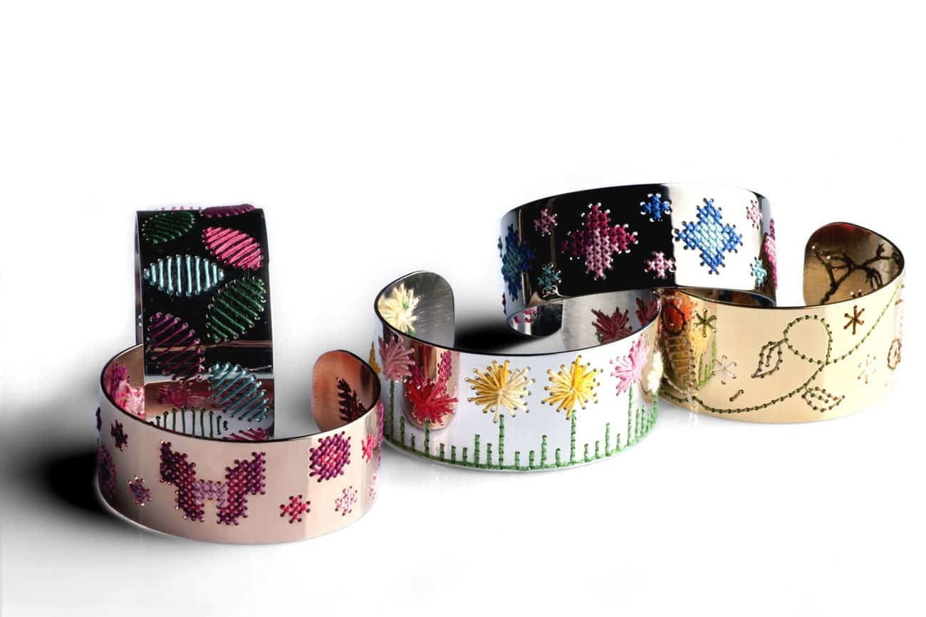 Cuc gioielli design miss for Design gioielli