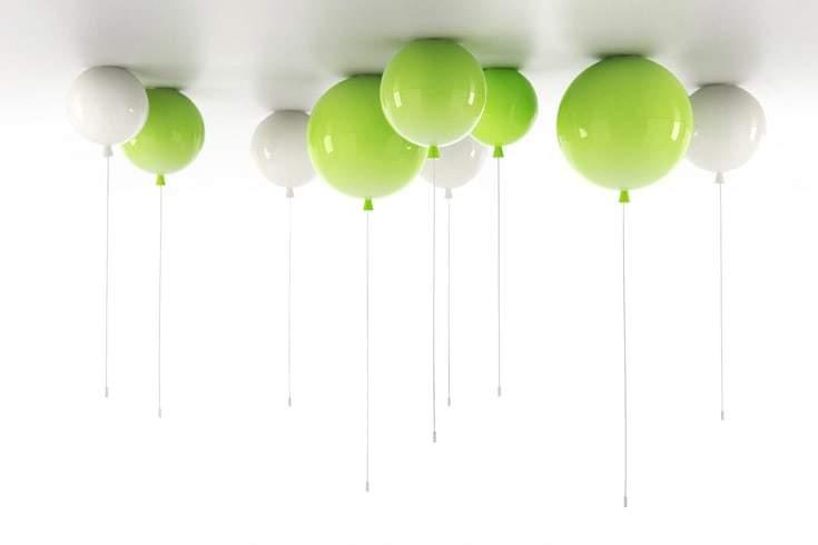 Lampade memory balloon   design miss
