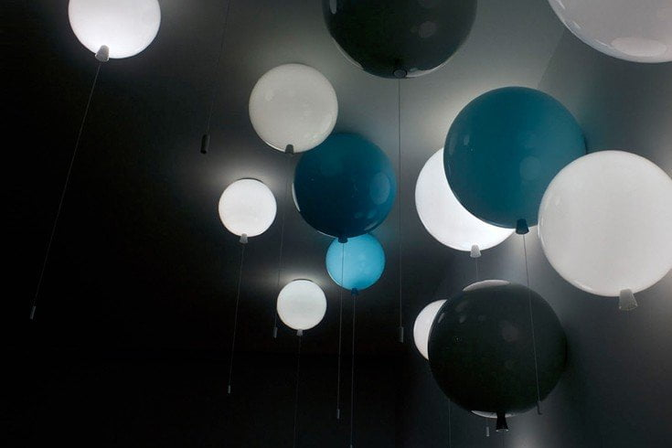 Lampade Memory Balloon