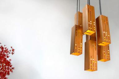 Calvino: La lampada a sospensione