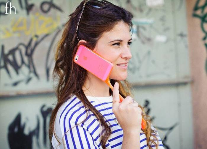 Fonhandle – Handle Your Phone