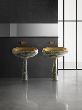 Gong, design by Enzo Berti