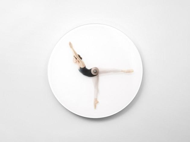 Orologio Ballerina Klein & More Meike Harde