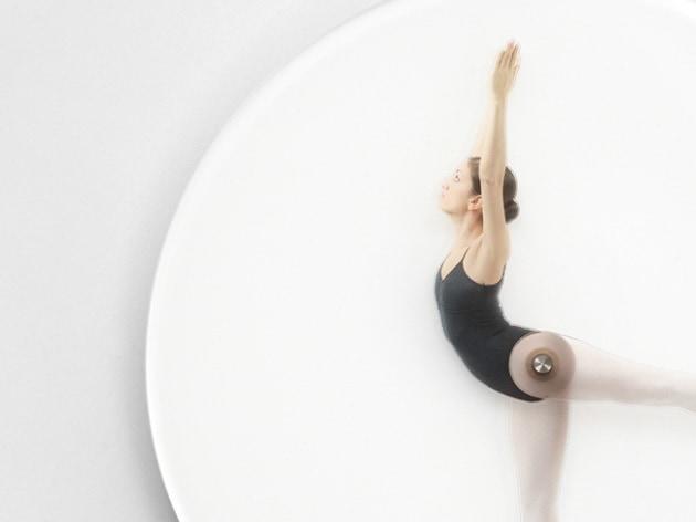 Orologio Ballerina Meike Harde