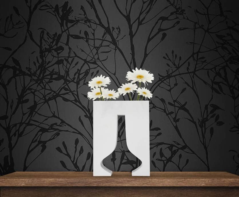 Empty Vase: I vasi di arredo