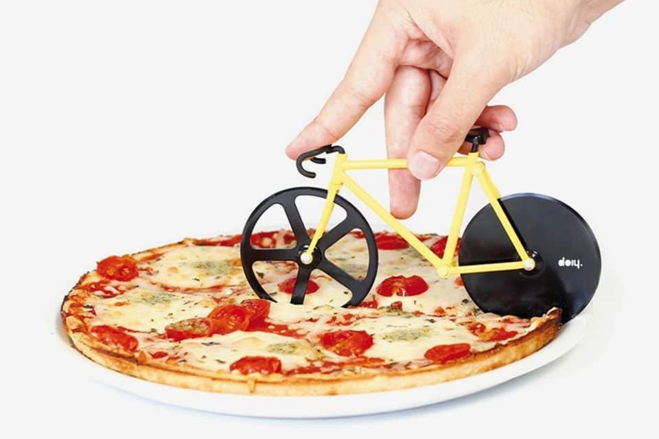 Fixie: La bici tagliapizza