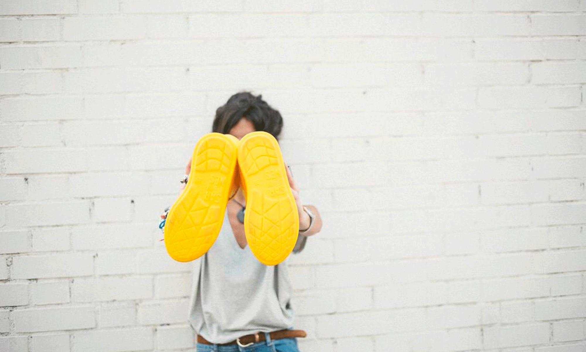 stivali impermeabili rain boots