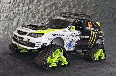 DC Shoes: Ken Block Video ADV