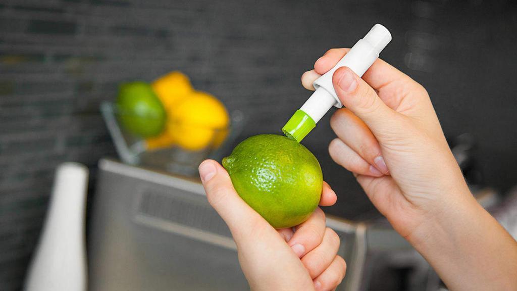 Stem Citrus Spritzer