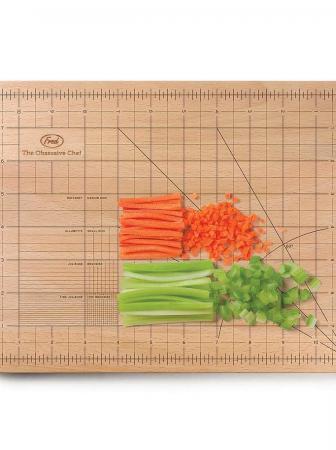 Tagliere di precisione, la perfezione in cucina