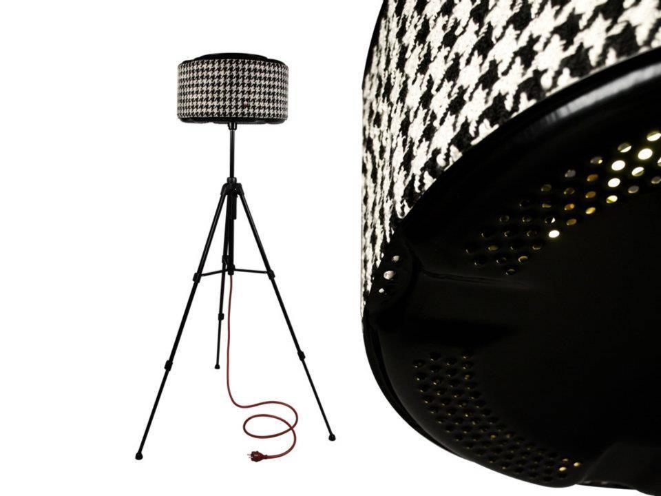 piedecoq-lamp
