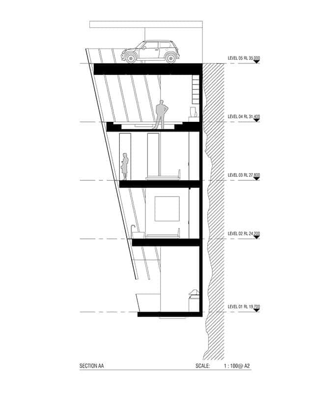 Cliff-House-a-nbsp-five-storey-house-clings-to-the-side-of-a-3