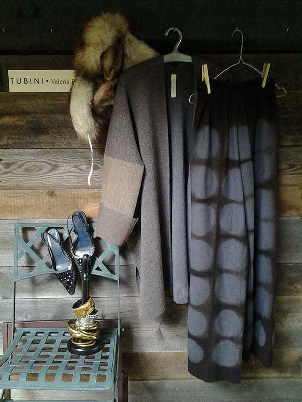 I tubini di valeria bosco e la tecnica shibori design miss for Essere minimalisti