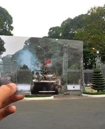 Vietnam, uno sguardo al passato:Looking Into the Past