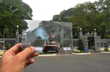 Vietnam, uno sguardo al passato