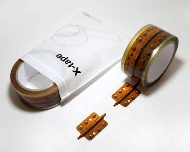 X-tape3