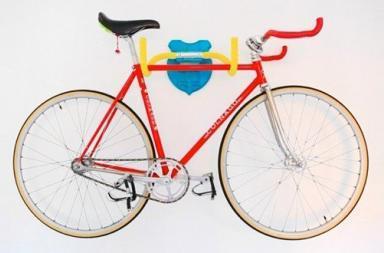 Fixedeer, quando la bici diventa arredamento