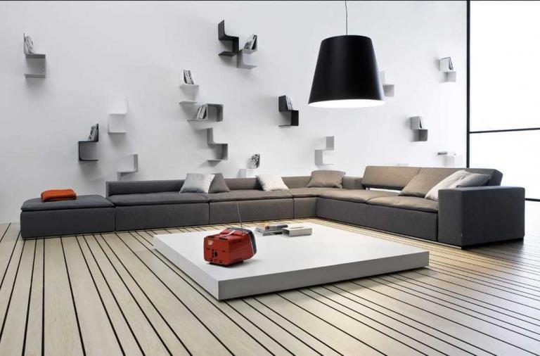 5 Regole per arredare una stanza in stile minimalista