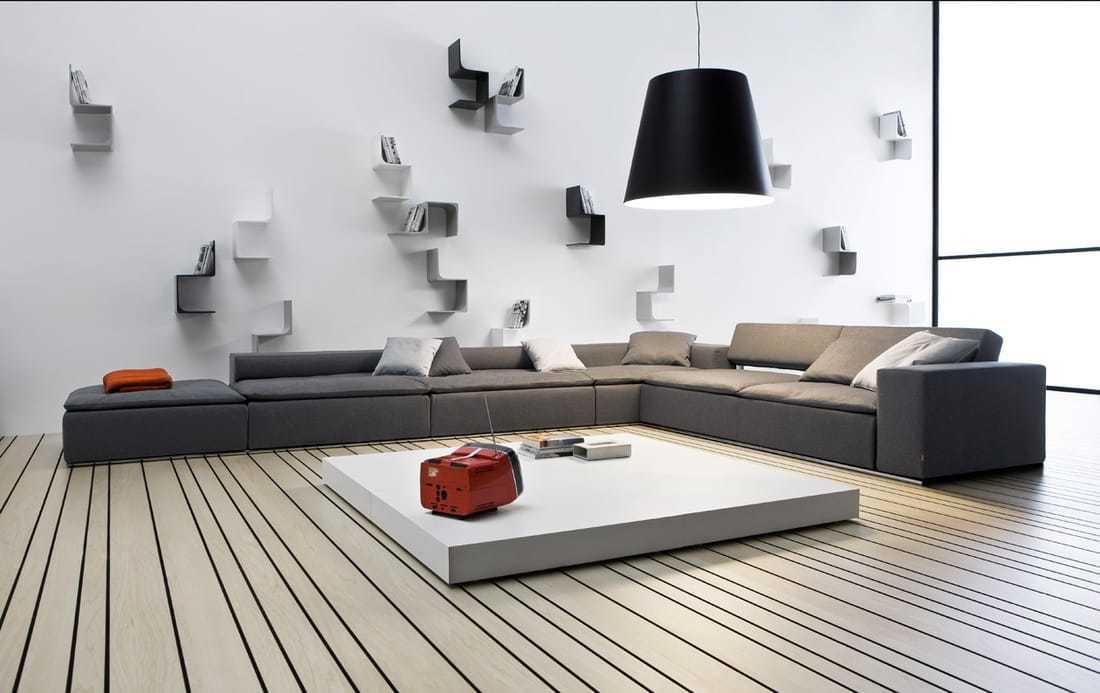 5 regole per arredare una stanza in stile minimalista for Arredamento minimalista design