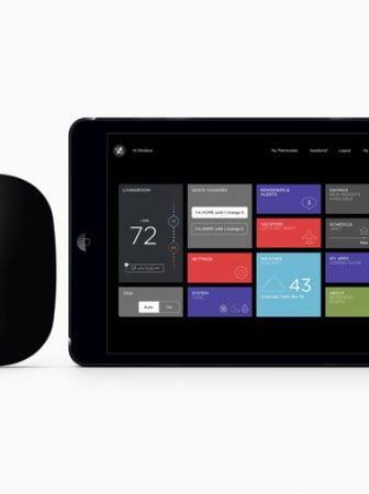 Ecobee3 il termostato intelligente